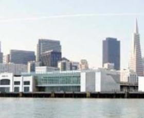 Exploratorium Museum - San Francisco, CA