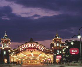 Ameristar Casino - MO