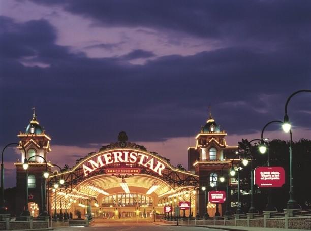 Ameristar Casino MO