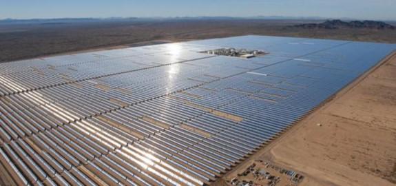 SolarField AZ