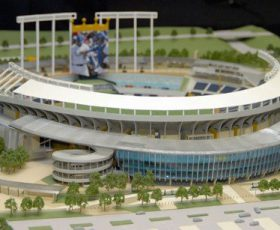 Kauffman Stadium,  Kansas City Royals  - MO