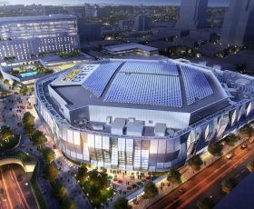 Kings Arena - Sacramento, CA