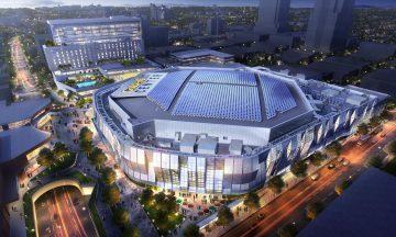 2018 Kings Arena