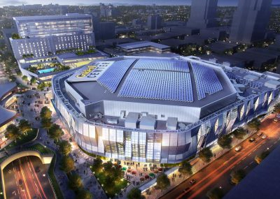 2018 Kings Arena