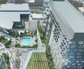 Sacramento Downtown Plaza - CA