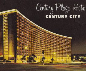 Century Plaza - Los Angeles, CA