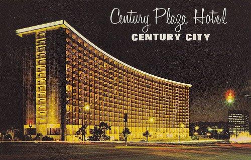 2018 Century Plaza