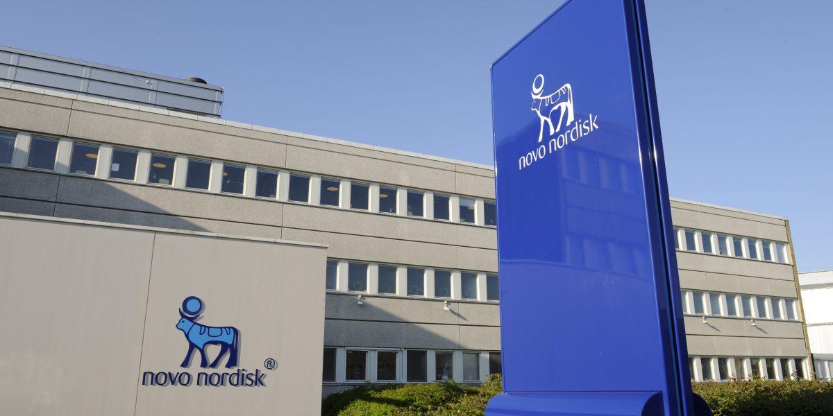 Novo Nordisk HQ